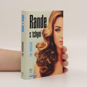 náhled knihy - Rande s tchyní