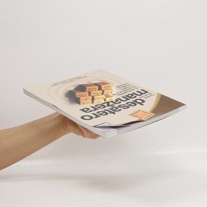 antikvární kniha Desatero manažera, 2003