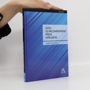 náhled knihy - Úvod do mezinárodního práva veřejného