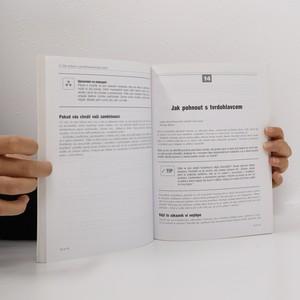 antikvární kniha Jak jednat s problematickými lidmi, 2005
