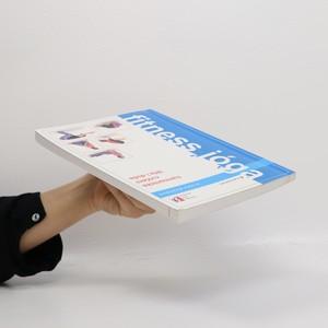 antikvární kniha Fitness jóga. Harmonické cvičení těla i duše, 2006