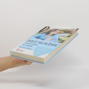 antikvární kniha Holky na hlídání. Kamarádky do deště, 2008