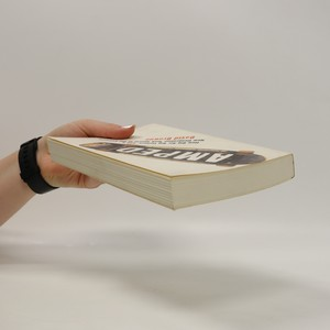 antikvární kniha Amped, neuveden