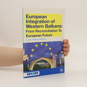 náhled knihy - European Integration of Western Balkans