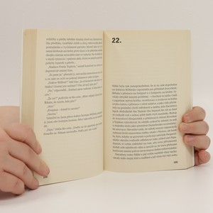 antikvární kniha Skios, 2013