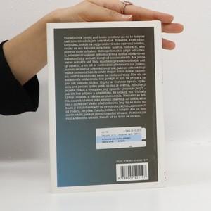 antikvární kniha Protivník, 2010