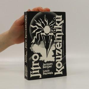 náhled knihy - Jitro kouzelníků
