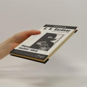 antikvární kniha Case of the one-eyed witness. Česky Případ jednooké svědkyně, 1997