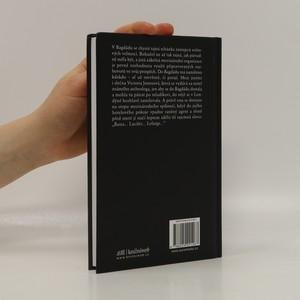 antikvární kniha Sešli se v Bagdádu, 2008