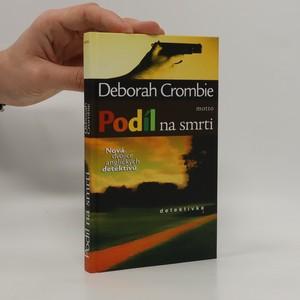 náhled knihy - Podíl na smrti