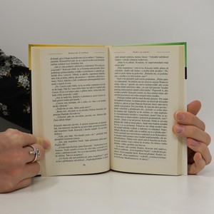 antikvární kniha Podíl na smrti, 2007