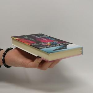 antikvární kniha Polibek na rozloučenou, 2010