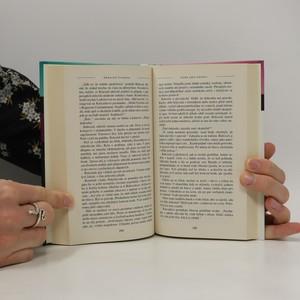 antikvární kniha Voda jako kámen, 2008
