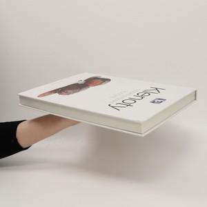 antikvární kniha Klenoty klasické evropské kuchyně, 2013