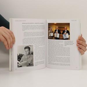 antikvární kniha Zastřelen, ubodán a otráven. Příběh atentátů napříč historií, 2019