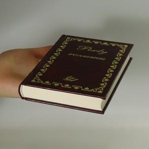 antikvární kniha Perly rozumu : průvodce po cestách moudrosti, neuveden