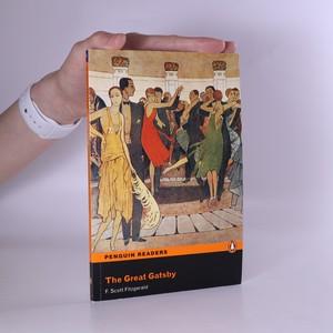 náhled knihy - The Great Gatsby (včetně CD, disc 1-3)
