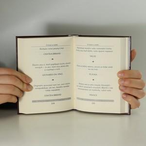 antikvární kniha Perly ducha, neuveden