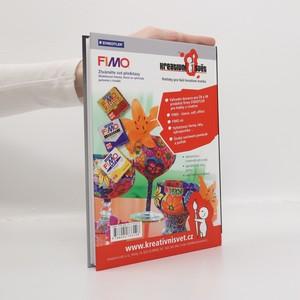 antikvární kniha Fimo. Šperky z polymerové hmoty, 2011