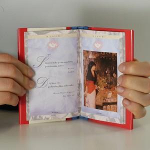 antikvární kniha Malá kniha o lásce, neuveden