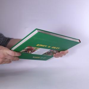 antikvární kniha Kluci v akci : kuchařka České televize, 2005