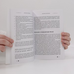 antikvární kniha O otcovské roli, 2013