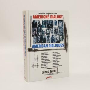 náhled knihy - Americké dialogy = American dialogues (dvojjazyčná)