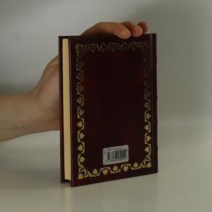 antikvární kniha Perly poznání, neuveden