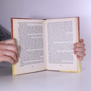 antikvární kniha Zázrak svaté Winifredy. Případy bratra Cadfaela. 1. díl, 2005