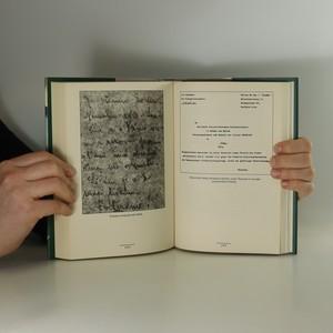antikvární kniha Heydrich do Prahy - Eliáš do vězení, 2002