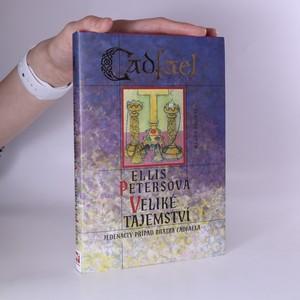 náhled knihy - Veliké tajemství. Případy bratra Cadfaela. 11. díl