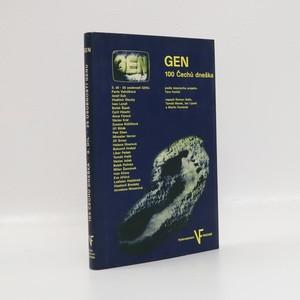 náhled knihy - GEN : 100 Čechů dneška. Díl 3, 25 osobností GENu