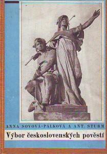 Výbor československých pověstí