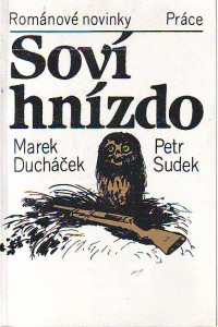 náhled knihy - Soví hnízdo