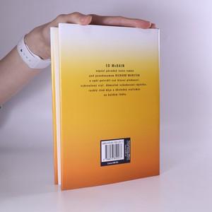 antikvární kniha Jehlový podpatek, 2008