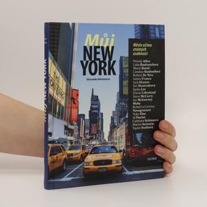 náhled knihy - Můj New York