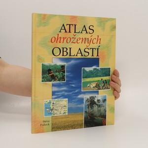 náhled knihy - Atlas ohrožených oblastí