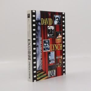 náhled knihy - David Lynch