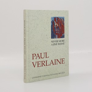 náhled knihy - Never more a jiné básně