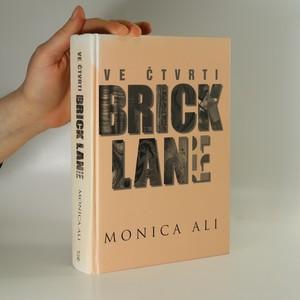náhled knihy - Ve čtvrti Brick Lane