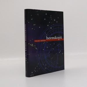 náhled knihy - Velká kniha horoskopů