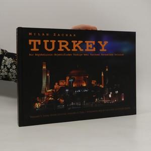 náhled knihy - Turkey (slovensky, anglicky a turecky)