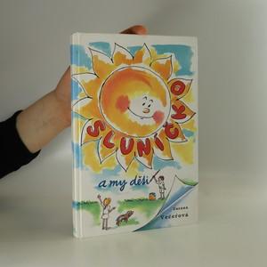 náhled knihy - Sluníčko a my děti