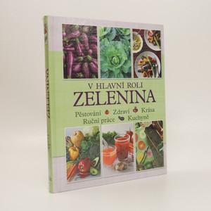 náhled knihy - V hlavní roli zelenina (zabalená)