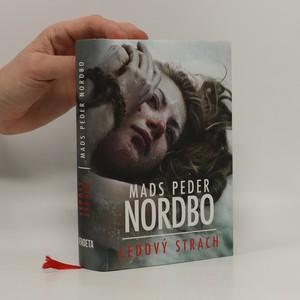 náhled knihy - Ledový strach