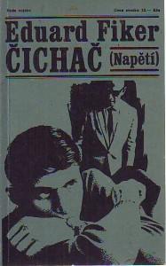 náhled knihy - Čichač
