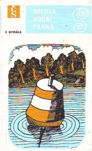 náhled knihy - Vodní panna
