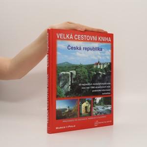 náhled knihy - Velká cestovní kniha : Česká republika