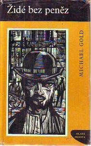 náhled knihy - Židé bez peněz