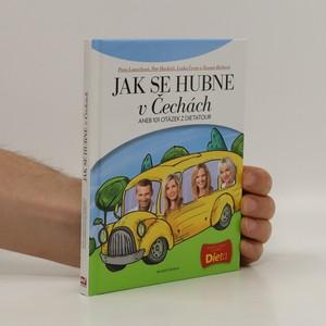 náhled knihy - Jak se hubne v Čechách, aneb, 101 otázek z dietatour